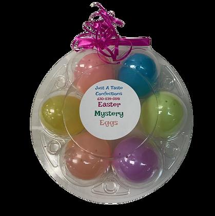 Easter Mystery Eggs