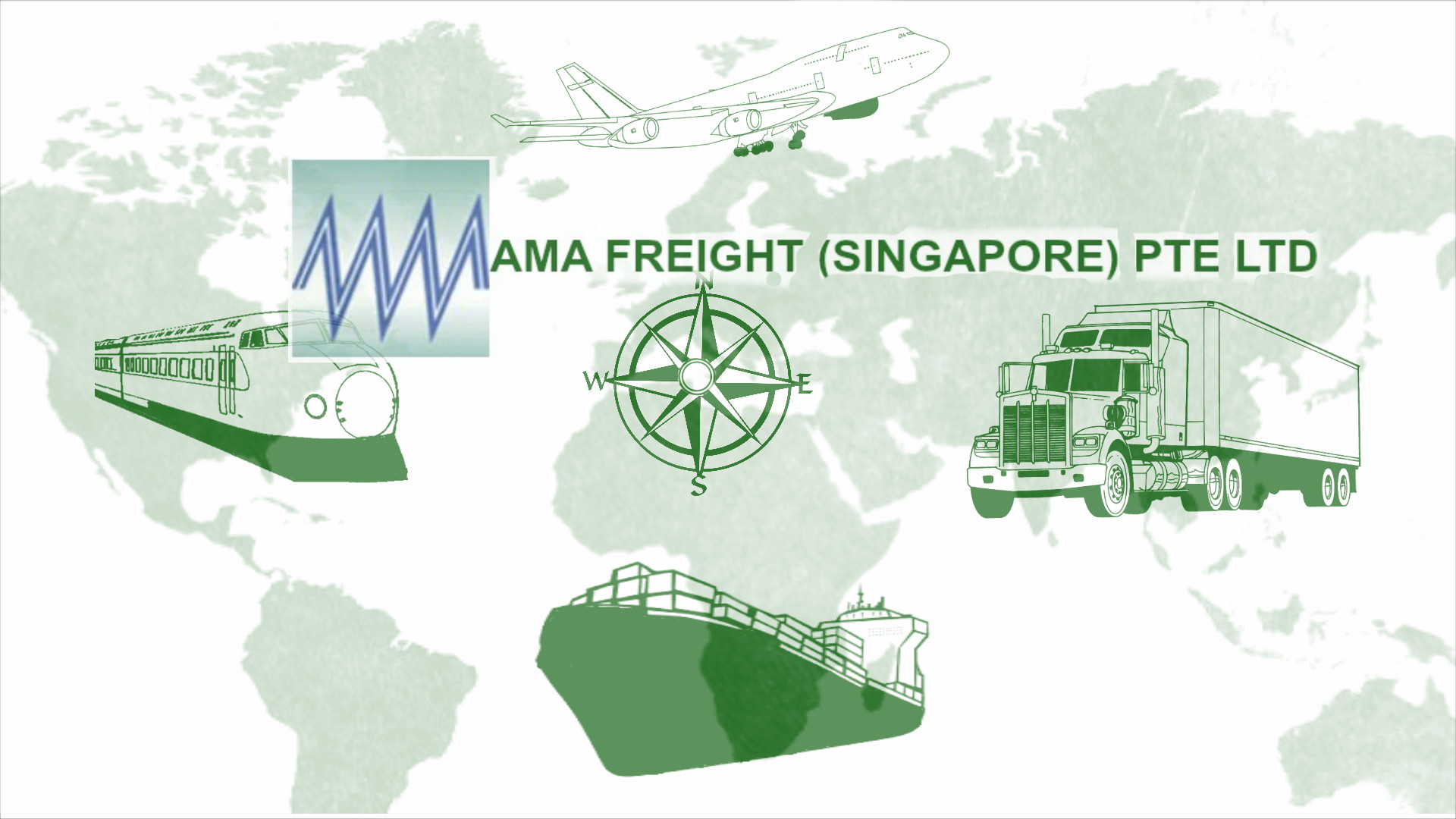 Dangerous Goods Handling L Ama Freight Singapore