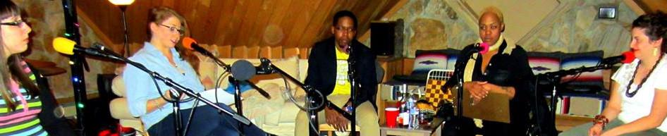 Podcast: ChicksBurgh Comedy