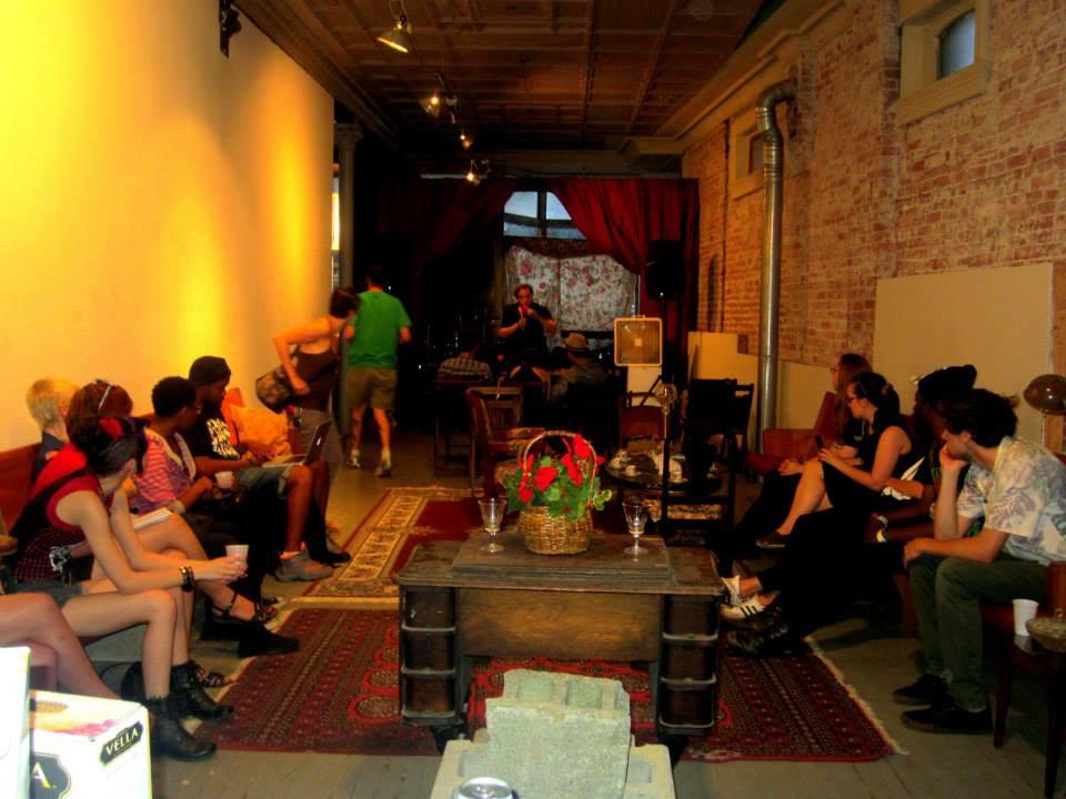hicksBurgh Comedy: Wild Women of Comedy Showcase
