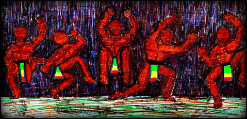 Celebration of the Black Man