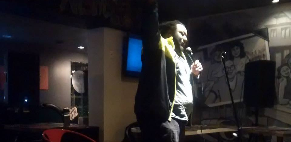 ChicksBurgh: Five Minutes of FAME Open Mic