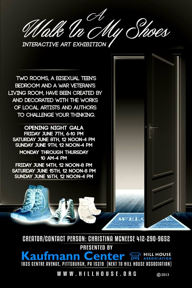 Opening Night Flyer