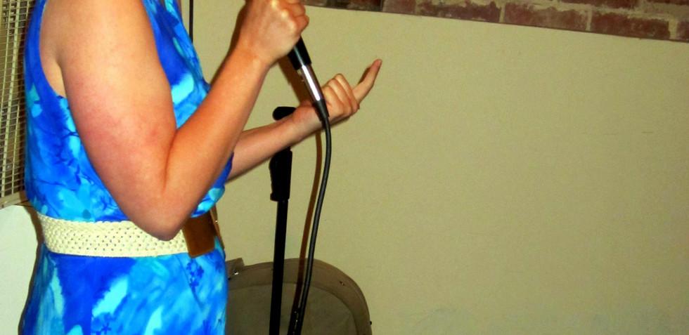 ChicksBurgh Comedy: Wild Women of Comedy Showcase