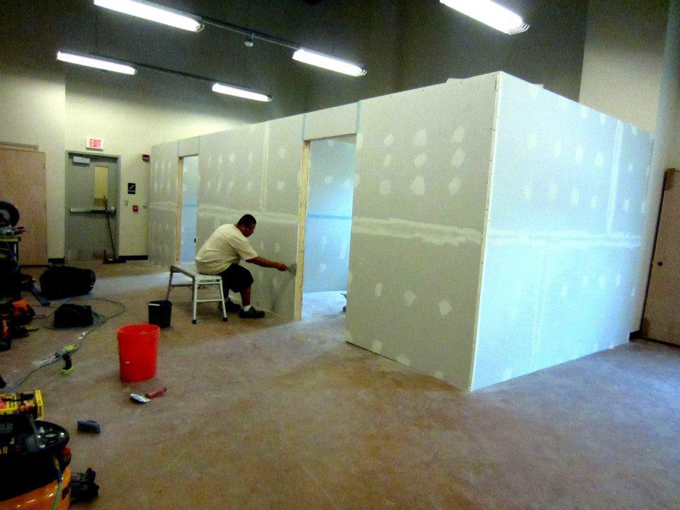 Adding Paint
