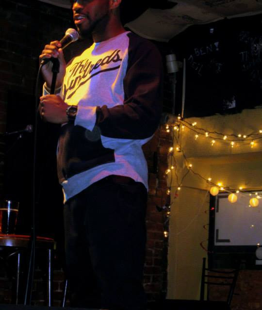 ChicksBurgh Comedy: Talkin' All Types of Sh*t