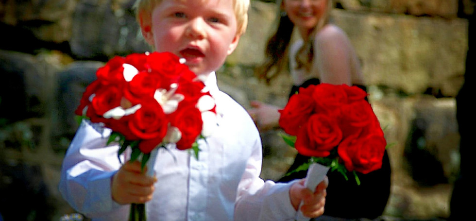 Boys Love Flowers Too