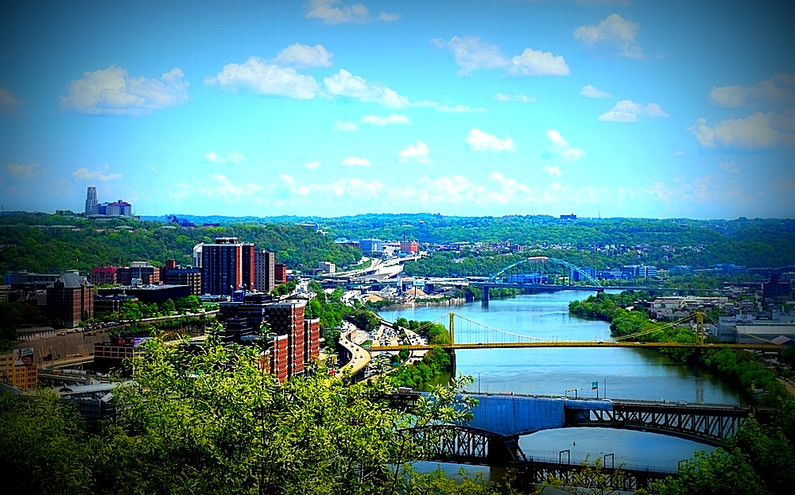 Beautiful Pittsburgh
