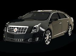 Cadillac XTS VIP Sedan
