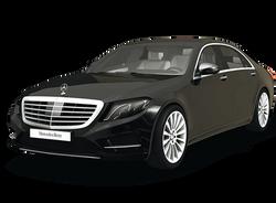 Mercedes S Class VIP Sedan
