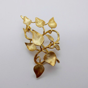 Leaf Brooch £240.00