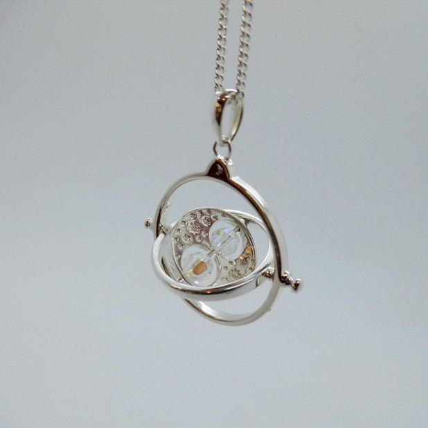 Time Turner Pendant £70.00