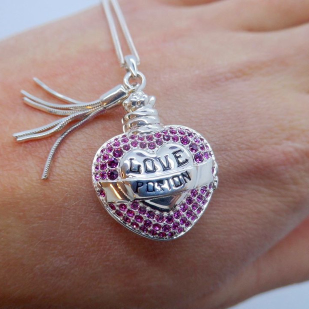 Love Potion Necklet £149.00