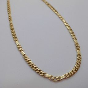 Yellow Gold Chain £1195.00 SOLD