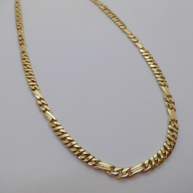 Yellow Gold Chain £1195.00