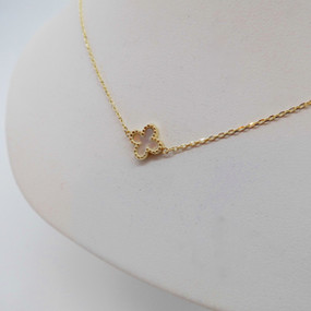 Mother of Pearl Necklet £235.00