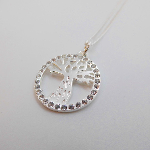 Womping willows pendant  £58.00