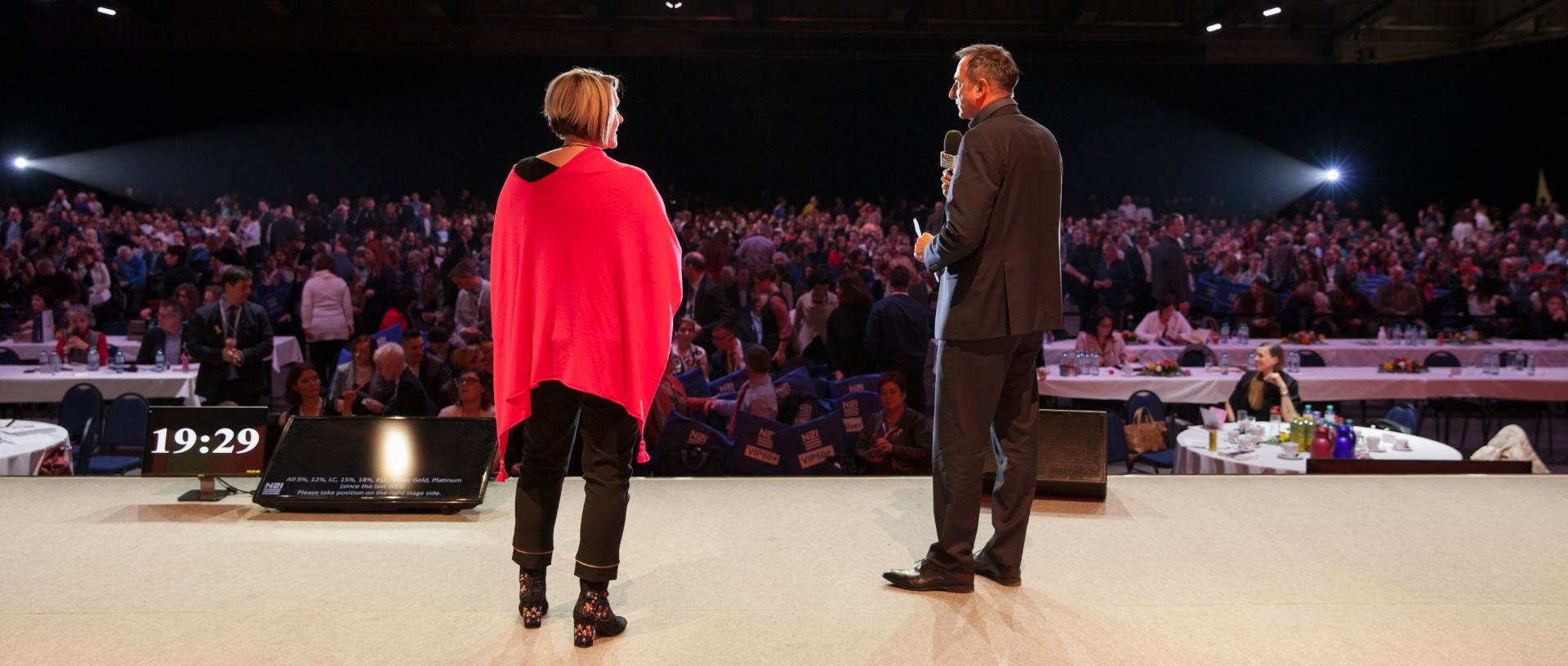 Monika & Bernd Rohr