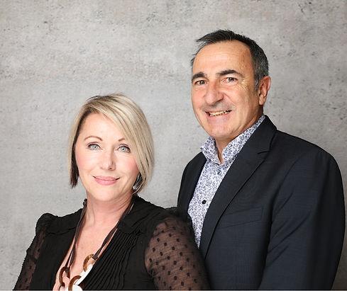 Monika & Bernd Rohr Private Consultants