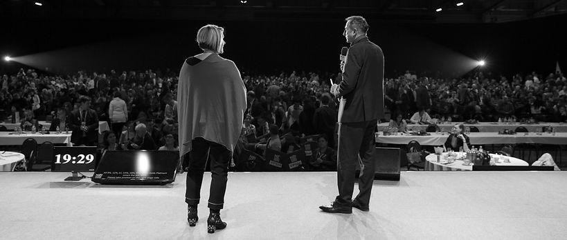 Monika und Bernd Rohr Bessere Lösungen - Mehr Lebensfreude! Werde die beste Version deiner selbst - Deine Geschäftsmodell-Optimierung & Automatisierung für mehr Lebensqualität.