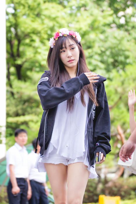 150710 Tiffany