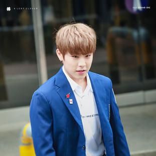 Park Woojin [WannaOne]