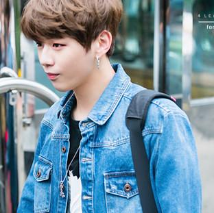 Kang Daniel [WannaOne]