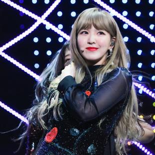 Wendy [Red Velvet]