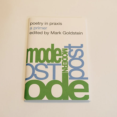Poetry in Praxis