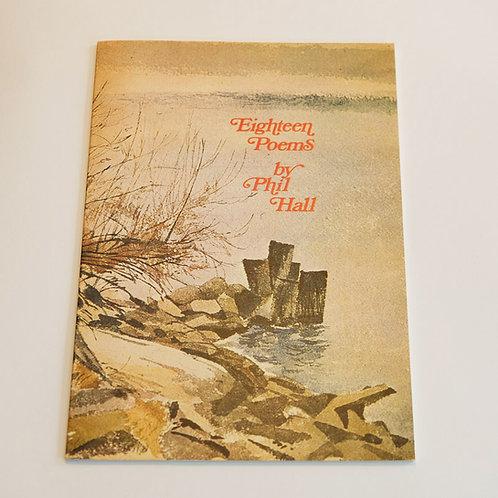 Eighteen Poems