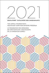 Azrieli Foundation 2021 Catalogue