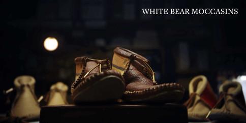 White Bear Moccasins