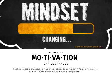 Jumpstart Your Motivation