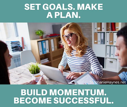 Goal Getter Coaching Package
