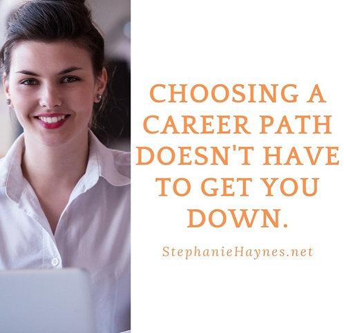 Career Clarity Custom Coaching Package