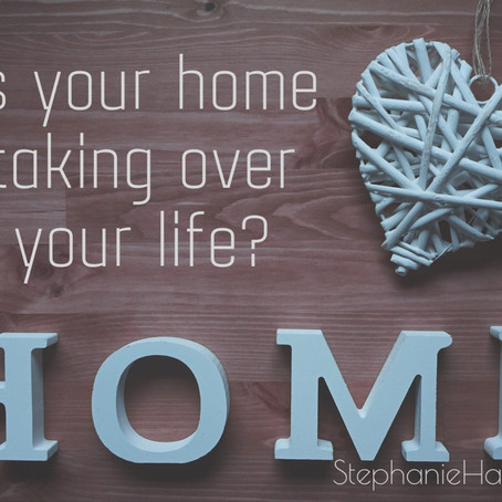 Creating a Home You Can Live With