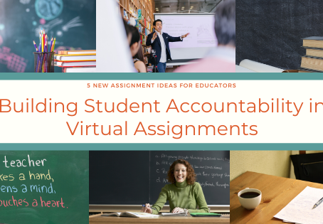Building Student Accountability in Virtual Assignments