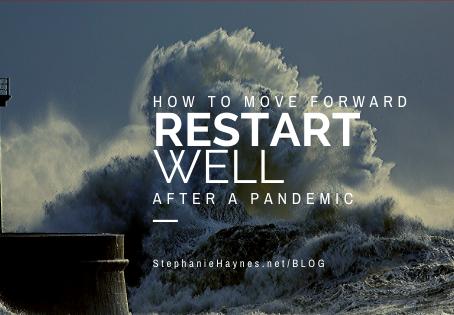 How to Restart Well