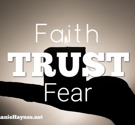 Will You Choose Faith or Fear?