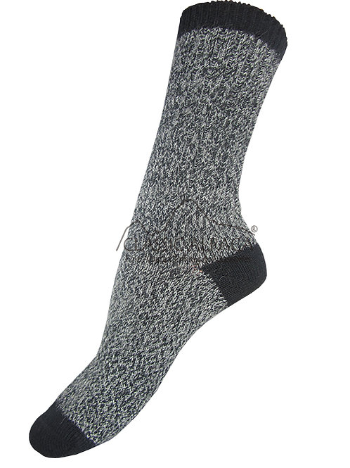 Alpaca Socks - Boot