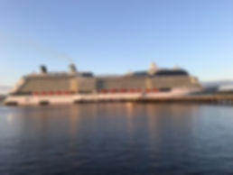 Invergordon cruise ship tours