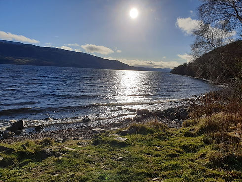 Lochness Tour By Highland discovery tours