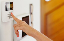 alarm service renovation dream home pena
