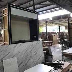 Interior Design Kitchen Dream Home Penan