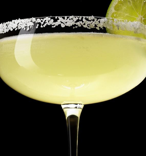 Original Margarita on the Rocks
