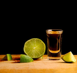 Do You Dare To Tequila....?