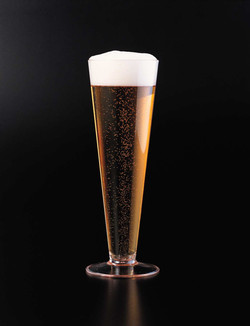 Lets not forget our good friend Beer