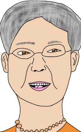 Bernice Simon