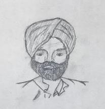 Suveg Singh Khattra