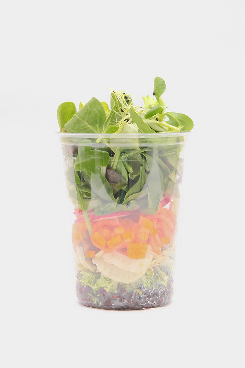 ENERGIZING SALAD